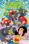 Super Powers Vol 4 2