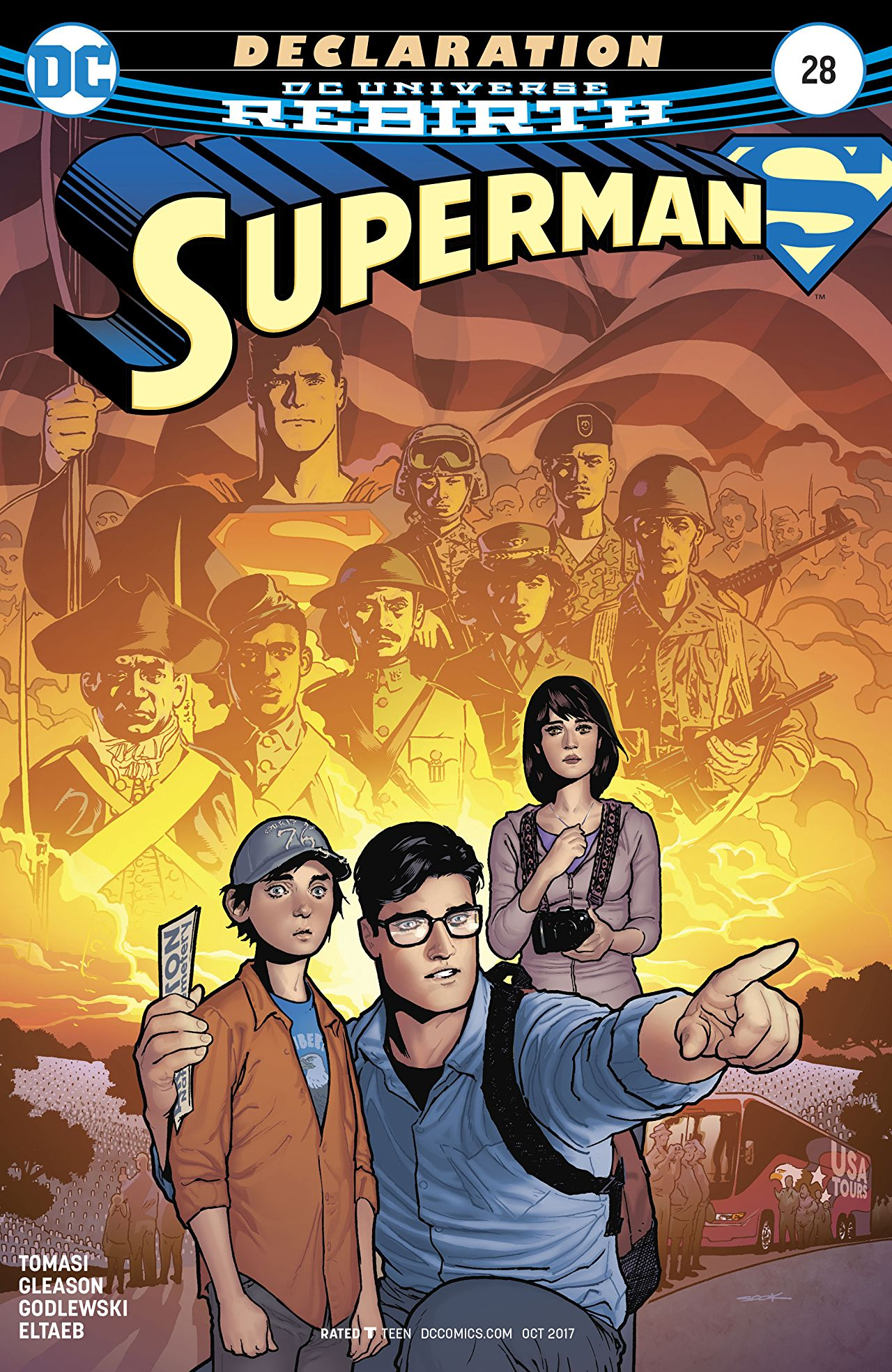Superman Vol 4 28