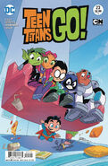 Teen Titans Go! Vol 2 23
