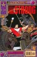 Tom Strong Vol 1 3