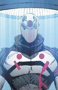 Vril Dox Last Knight on Earth 0001