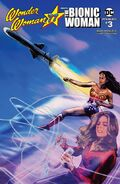 Wonder Woman '77 Meets the Bionic Woman Vol 1 3