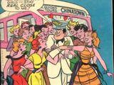 Adventures of Bob Hope Vol 1 29
