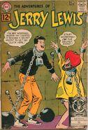 Adventures of Jerry Lewis Vol 1 73