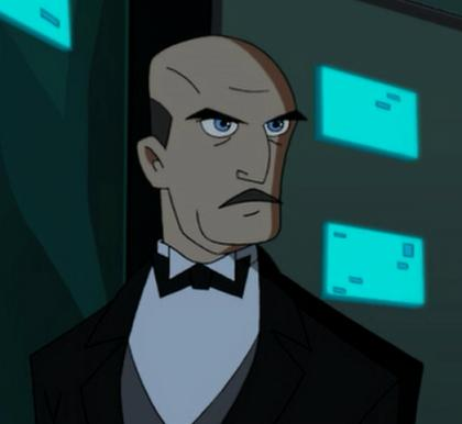 Alfred Pennyworth (The Batman)