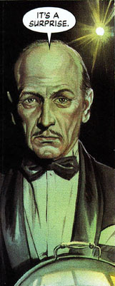Alfred Pennyworth (Justice)