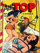 All Top Comics Vol 1 10