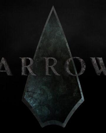 Arrow (TV Series) Logo 001.jpg