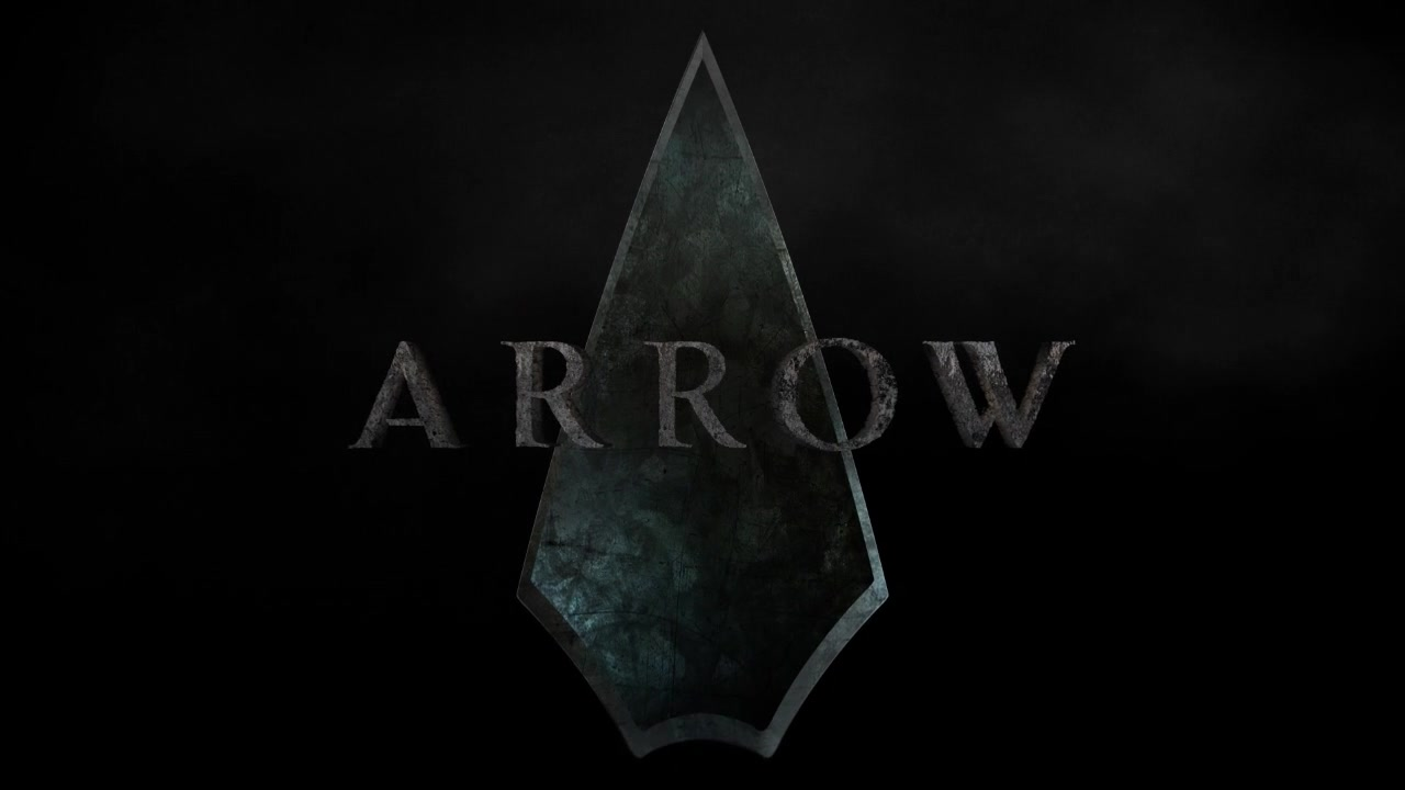 Arrow (TV Series) Episode: Blast Radius