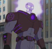 Atomic Skull Superman vs The Elite 001