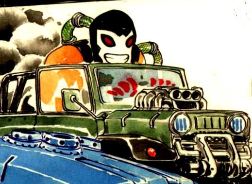 Bane (Lil Gotham)