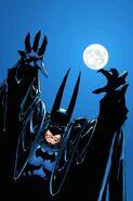 Batman Haunted Gotham 001