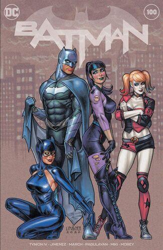 Metahuman Comics Exclusive Variant