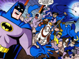 Batmen of All Nations (The Brave and the Bold)