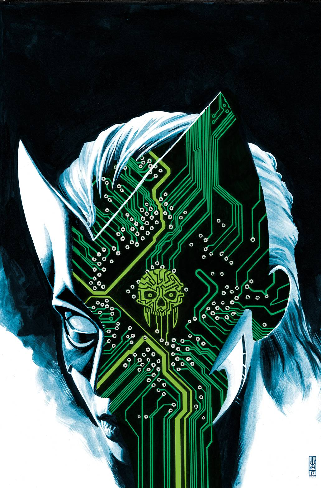 Batwoman Vol 3 3 Textless Variant.jpg