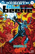 Blue Beetle Vol 9 5