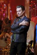 Brainiac Smallville 001