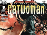 Bruce Wayne: The Road Home: Catwoman Vol 1 1