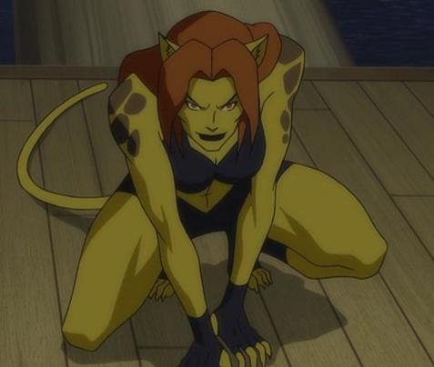 Barbara Ann Minerva (Doom)