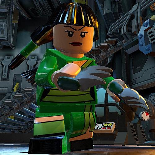 Jade Nguyen (Lego Batman)
