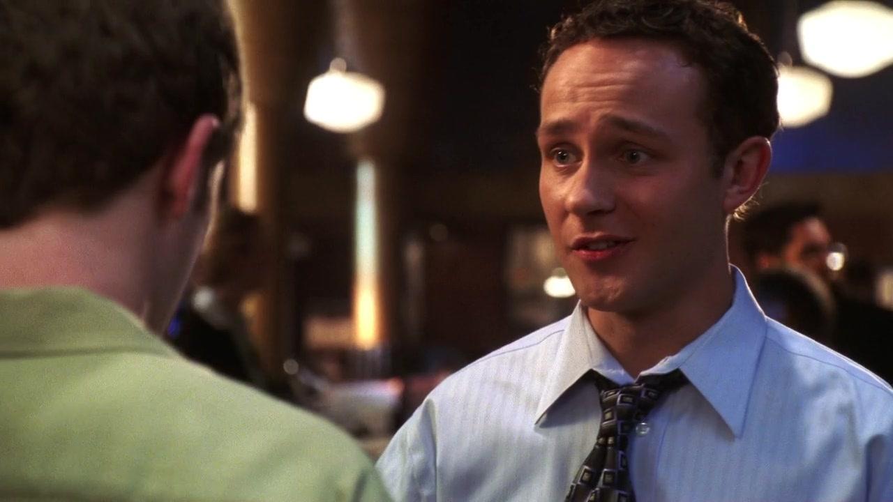 Colin (Smallville)