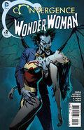 Convergence Wonder Woman Vol 1 2