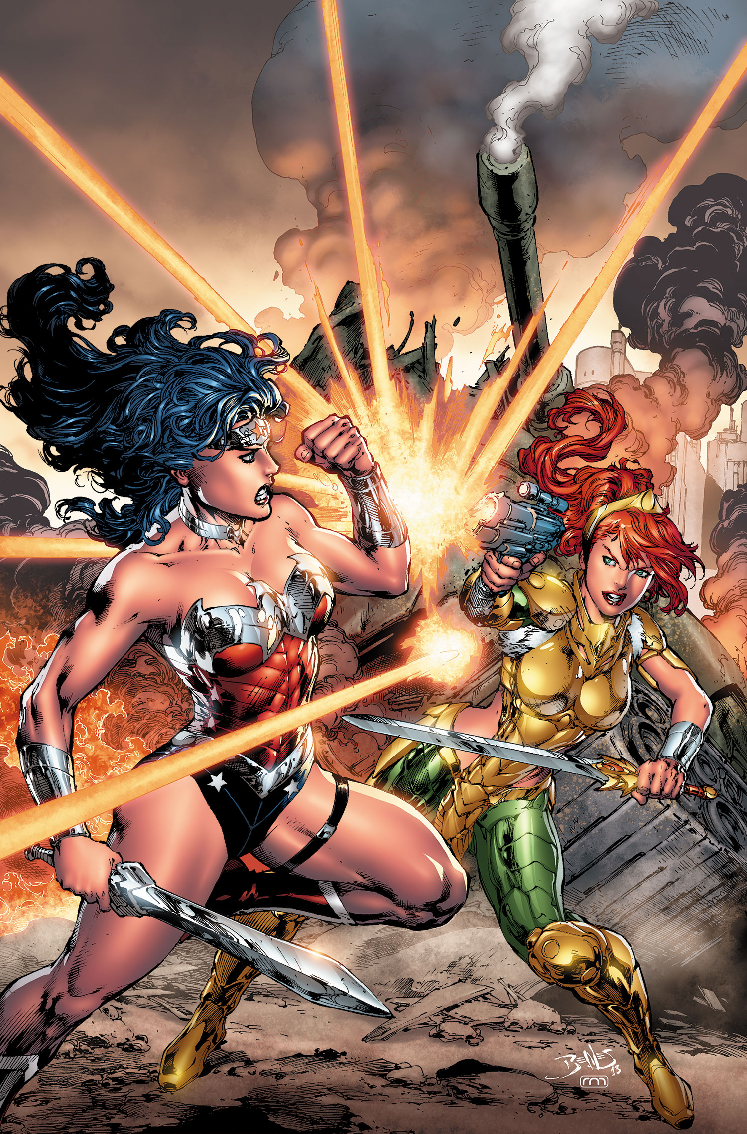 DC Universe vs. The Masters of the Universe Vol 1 3 Textless.jpg