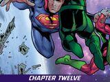 Injustice: Year Zero Vol 1 12 (Digital)