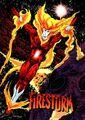 Firestorm Martin Stein 001