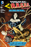 Forever Evil A.R.G.U.S. Vol 1 6