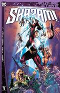 Future State Shazam! Vol 1 1