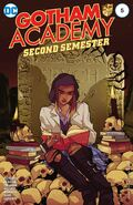 Gotham Academy Second Semester Vol 1 5