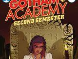 Gotham Academy: Second Semester Vol 1 5