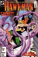 Hawkman Vol 2 9