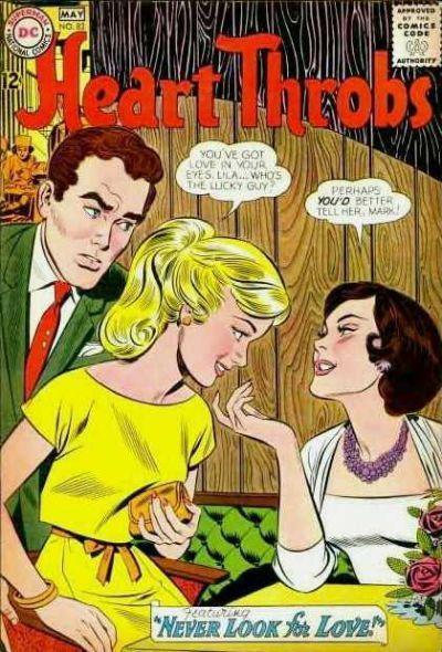 Heart Throbs Vol 1 83