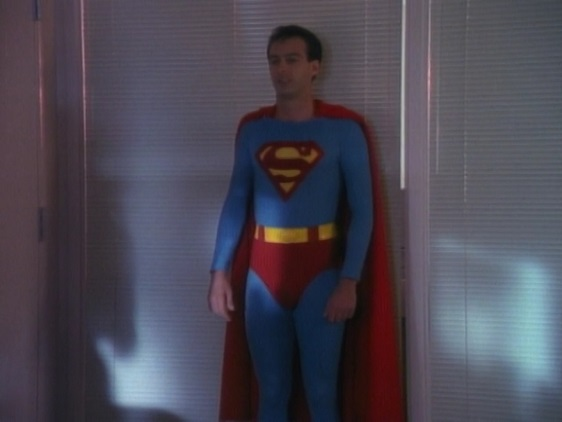 Hugo Stone (Superboy TV Series)