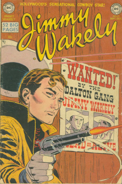 Jimmy Wakely Vol 1 13