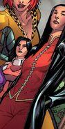 Lady Shiva DCUO 001