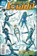 Legion of Super-Heroes Vol 4 101