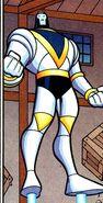 Mister Atom DCAU 001