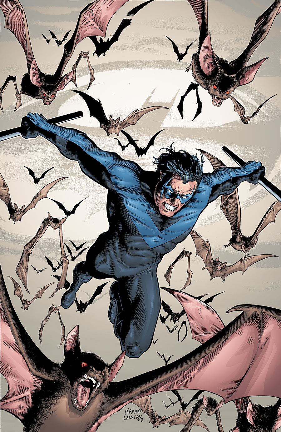 Nightwing Vol 2 153