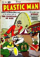 Plastic Man Vol 1 23