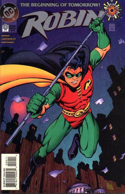 Robin Vol 2 0