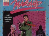 Slash Maraud Vol 1 1