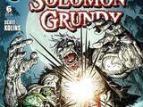 Solomon Grundy Vol 1 6