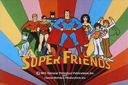 Super Friends (TV Series)