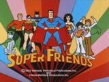 Super Friends (TV Series) Episode: The Weather Maker
