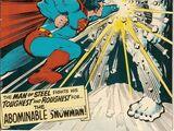 Superman Vol 1 266