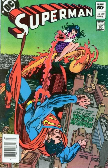 Superman Vol 1 382