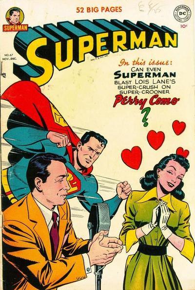 Superman Vol 1 67
